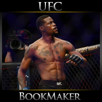UFC 256: Ronaldo Souza vs. Kevin Holland Betting
