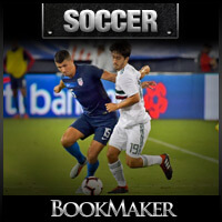 International Soccer Betting Odds – Mexico at United States Match Preview
