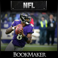 Baltimore Ravens Now Favored in Super Bowl Odds