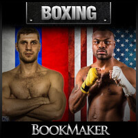 DeAndre Ware vs. Vladimir Shishkin Boxing Picks