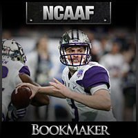 Week 3 NCAAF Picks