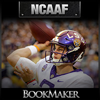 Week 11 College Football Value Dog Parlay Time!