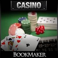 Free 3 card poker with 6 card bonus