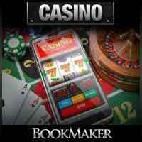 Online casino games welcome bonus