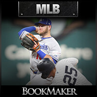 MLB Odds - New York Yankees at Los Angeles Dodgers MLB Series Preview