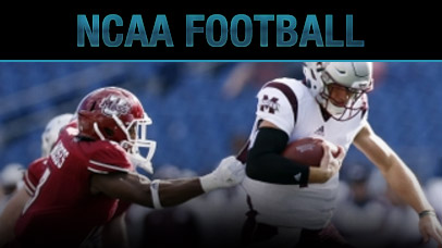 Week 7 College Football - Bulldogs Vs Cougars