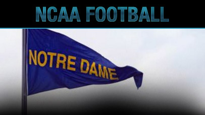 ncaaf odds yahoo notre dame play by play football