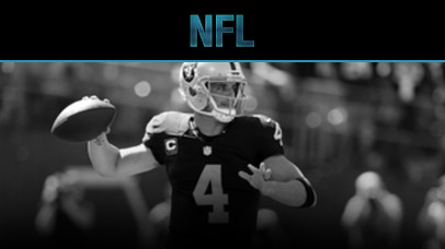 NFL Week 5 NFL Betting Odds – Chargers Vs Raiders