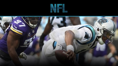 NFL Week 6 NFL Betting Lines