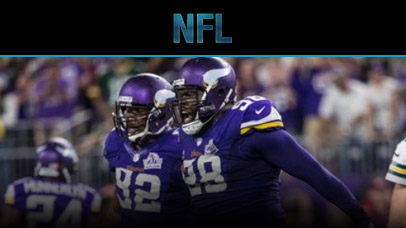 gambling odds packers vs vikings score live