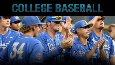 CWS Predictions Odds