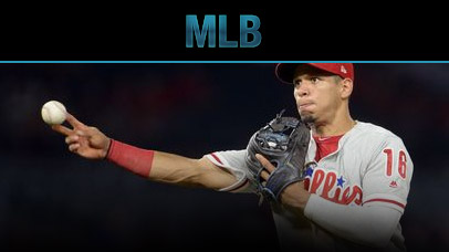 Bet on MLB Lines Online