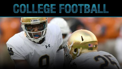 NCAAF Betting Online