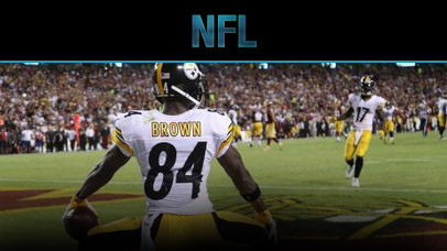 NFL Betting Odds