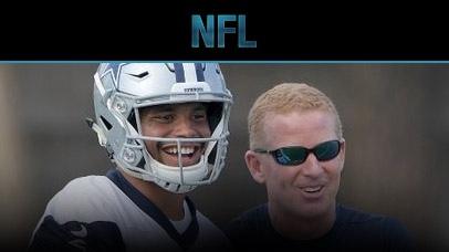 NFL Football Betting Lines