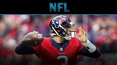 NFL Betting Futures Odds