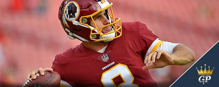 NFL Point Spreads, Redskins Vs Rams ATS NFL Week 2 Picks Odds