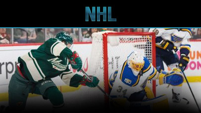 NHL Betting Futures Odds