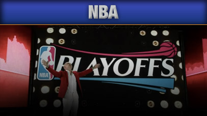 NBA Playoffs Online  Spreads
