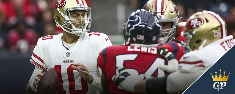 2018-NFL-49ers-at-Texans-Bookmaker-Online-Odds