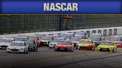 nascar live points lines betting