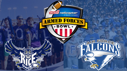 2012 Bell Helicopter Armed Forces Bowl Odds