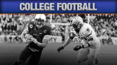 college football on tonight lines for college football