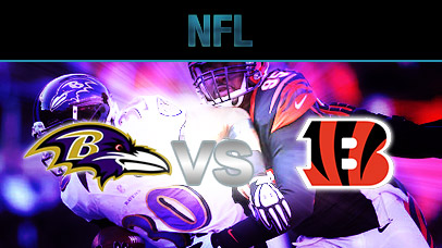 if bet line on ravens game