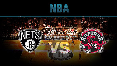 What a day for the nba brooklyn and toronto