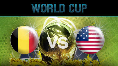FIFA World Cup Predictions, United States Vs Belgium Soccer Picks