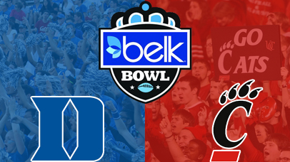 Belk Bowl Lines NCAA Football Betting Odds