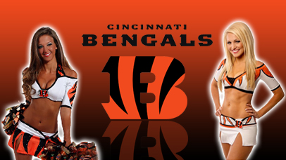 bengals nfl pro football lines this week