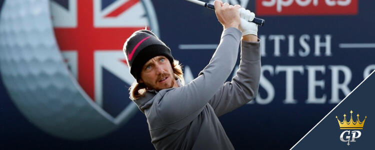 british masters betting picks