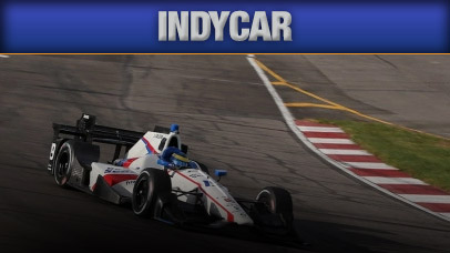 IndyCar Betting Odds
