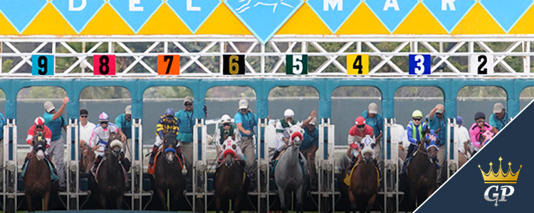 Horse Racing Del Mar Betting Picks