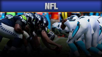 odd calculator football panthers vs seahawks live game