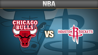 Houston Rockets Vs Chicago Bulls Spread
