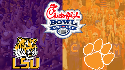 Chick-fil-A Bowl Predictions
