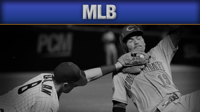 ncaa betting line reds vs cubs