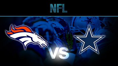 cowboys vs broncos - photo #22