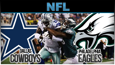 cowboys vs eagles line nfl lines championship games