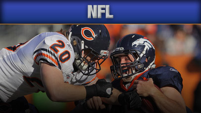 nfl bears betting on the line