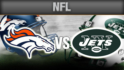 Football Point Spread Denver Broncos Vs New York Jets