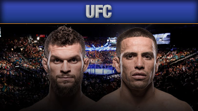 MMA Betting Lines