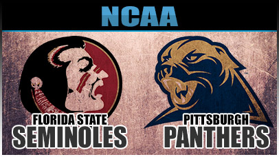 Florida State Seminoles vs Pittsburgh Panthers Odds
