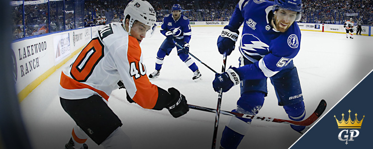 NHL Hockey Betting Lines