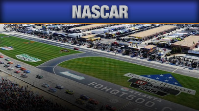NASCAR National Series News & Notes – Atlanta