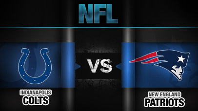 Patriots Vs Colts Betting Lines