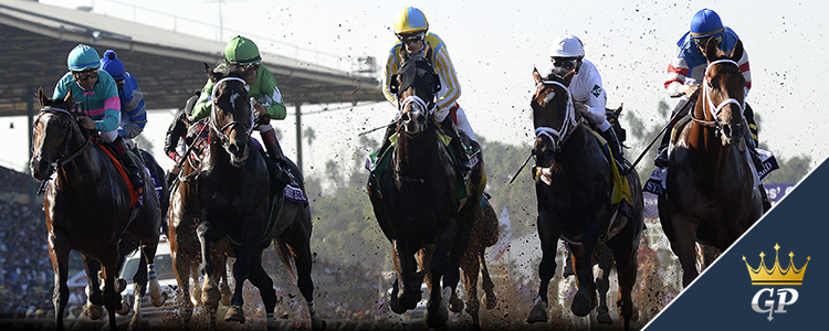 Breeders' Cup Wagering Lines