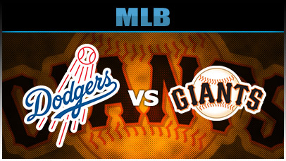 Image result for dodgers v san fran